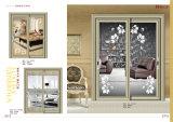 Aluminiumsunroom-/Tageslicht-Haus/Glashaus/mit reflektierendem Glas