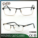 2018 het Nieuwe Populaire Optische Frame van het Oogglas van Eyewear van de Glazen van het Metaal van het Product