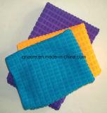 Microfiber tägliches Gebrauch-Haushalts-Reinigungs-Abwischen