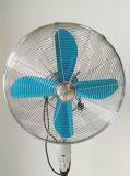 Vloer ventilator-zichBevindt de Ventilator van ventilator-18 Duim