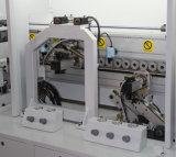 Automatisches Lokalisieren-Zutat-gerade Rand-Banderoliermaschine