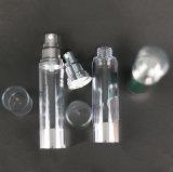 Luftlose Flasche, Plastikflasche 20ml (NAB25)
