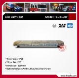 LED Emergency Vehicle Lightbar /COB LED Warning Light Bar voor Truck (TBD8100P)