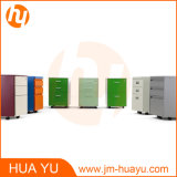 3 Drawers를 가진 Wholsale Office Furniture Colorful File Cabinet