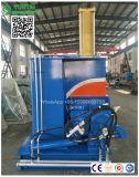 Yuntai 75L Banbury Kneader наклона гидравлической системы для резиновой