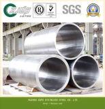 Conduttura estratta calda senza giunte ASTM 420 dell'acciaio inossidabile