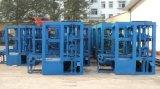 Полый машина для формовки бетонных блоков4-26 Qt Индии