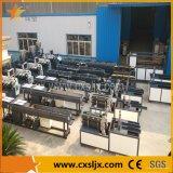 Машина пластмассы трубы PVC диаметра 16-63 63-110 110-250 250-400 400-630mm