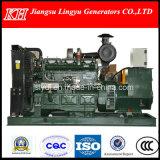 Groupe électrogène Diesel Puissance moteur démarreur électrique Kaipu-1