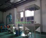 Точильщик сбывания фабрики пластичный, филируя машина плиты меля для PVC/PE/LDPE/LLDPE/PP/ABS/Pet/EVA