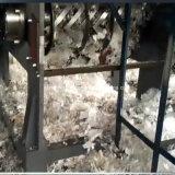 Máquina de la desfibradora de la película plástica