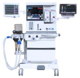 S6600 Système de station de travail d'anesthésie