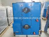 2016 anticorrosivo de alta marinos de agua de mar de la unidad de tratamiento de aire/aire de la unidad de mango