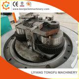 Presionando el Aserrín de gran capacidad de la máquina de pellet combustible de biomasa