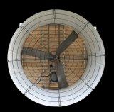 Cône de fibre optique en fibre de verre du ventilateur du cône du ventilateur de l'équipement de la volaille d'échappement