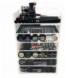 7 Reihe-kosmetischer Verfassungs-acrylsauerorganisator