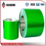 Ideabondはカラーアルミニウムカラーコイルをカスタマイズした