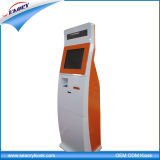 17 '' Self Service Touch Screen Kiosk Terminal