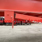 Dock mobile Ramp per Loading e Unloading