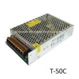 50W 5V 15V -15V 세륨을%s 가진 3배 DC 엇바꾸기 전력 공급