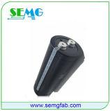 El condensador eléctrico y el condensador del alto voltaje calificaron por Ce ISO9001