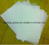 4-6mmの建物のための超明確で白いフロスティングガラス/曇らされたガラスの/Acid-Etchedガラス