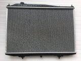 Grenzkühler für Nissan-Grenze Xterra (DPI 2215)