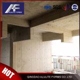 Алюминиевый корпус BRAVIA Monolith панели опалубки