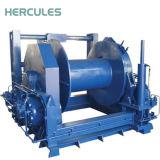 Malacate eléctrico, tornos de Grúa hidráulica en China