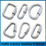ステンレス鋼の調節可能な弓手錠