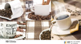 De nieuwe Keuken van de Badkamers verfraait de Tegels van de Muur
