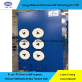 De Zuiveringsinstallatie van Erhuan van Jiangsu voor de Verwijdering van de Damp van de Machine van de Laser