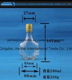 De Leverancier van de Fles van de Wijn van het glas, de In het groot Lege Fles van de Wijn van het Glas