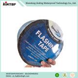 Material impermeable de la cinta auta-adhesivo del betún