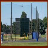 PE van pp het Slaan van het Honkbal van het Honkbal de Opleverende Netten van de Praktijk