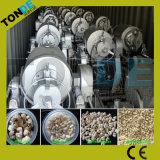 キノアの米のトウモロコシのムギのための機械を膨脹させる時間の気流Quninoaごとの120kg