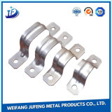 Metal da precisão do OEM que carimba partes com serviço de dobra/fazendo à máquina do CNC