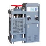 経済的な2000knデジタル表示装置の具体的なセメントの煉瓦圧縮の試験機
