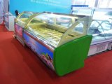 Sorvete Freezer/Icecream Vitrine/Sorvete caso (CE)