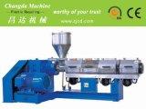 Machine d'extrusion en plastique