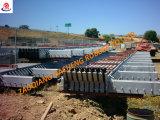 Junta de expansión de acero de puente con precio competitivo