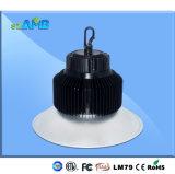 100W LED High Bay Light (110-120lumens/wのパテントの冷却装置)