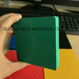 بيضاء [بفك] زبد لون, [بفك] صفح بلاستيكيّة, عادية - كثافة [بولورثن فوأم] [شيتس/بفك] زبد صفح
