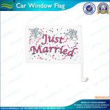 L'impression drapeau du pays de la fenêtre de voiture en polyester d'un drapeau Drapeau (M-NF08F01049)