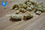 Madeira de pinho de serapilheira de gato com controle de odor