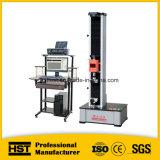 Machine de test universelle électronique jumelle d'Utm d'affichage numérique De fléaux (100N-600KN)