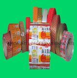 La qualité de Higt OEM PVC manchon rétractable pour bouteille, le fabricant