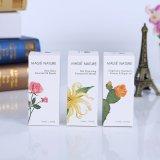 Специализированные косметические изделия бумаги масла в упаковке