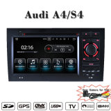 "7""antireflet Audi A4 S4 Carplay Android 7.1 stéréo de voiture GPS Flash 2+16g"