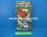 Дешевые игрушки хорошего качества мягкой пластиковой динозавров (591477)